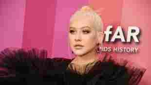 'Mulan': Christina Aguilera Released Powerful Ballad For New Film - Listen Here!