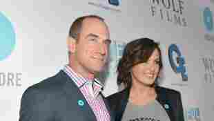 """Christopher Meloni Teases 'SVU' Reunion: """"Stabler & Benson Are Inextricably Linked"""""""
