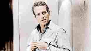 'Classic Movie Star Crushes: Paul Newman, Cary Grant Top The List Of Social Media Trend