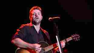 Country Star Chris Young's Rise To Fame