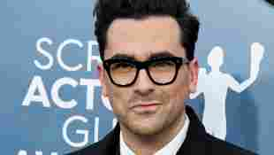 Dan Levy Enrols At The University Of Alberta To Learn About Indigenous Studies