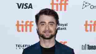 """Daniel Radcliffe Says He's Finished Playing """"Harry Potter"""" In New Interview"""