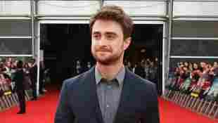 Daniel Radcliffe, Televisión, series, talk shows, Dan Radcliffe