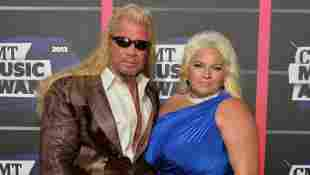 Duane Dog The Bounty Hunter Chapman Remembers Late Wife Beth Chapman In 2020 Mother's Day Post