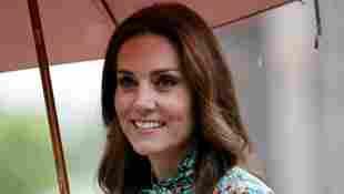 Duchess Kate's Shocking Transformation Through The Years