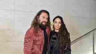 Ella es Lisa Bonet, la esposa de Jason Momoa