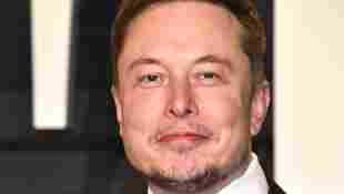 """Elon Musk Offered Amber Heard """"24/7 Security"""" Following Johnny Depp Abuse Allegations"""