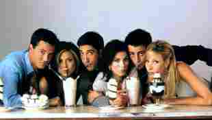 "'Friends' Co-Creator Confesses Regret Over Show's Lack Of Diversity: ""I Didn't Do Enough"""