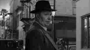 Facts On Gary Oldman In Mank movie film Netflix actor Citizen Kane Herman Mankiewicz Celebrity Corner With Sarah ALLVIPP video