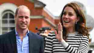 Before Kate: These Are Prince William's Ex-Girlfriends
