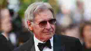 Harrison Ford Leaks Details Of New 'Indiana Jones' Movie On 'Ellen'