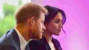 El príncipe Harry y Meghan Markle cierran oficialmente Sussex Royal Charity