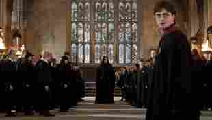 'Harry Potter and the Deathly Hallows'