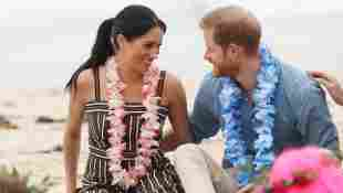 Harry and Meghan's Beautiful Love Story