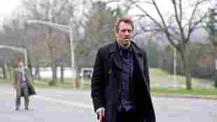 House': The Cast Through The Years then now today 2021 TV show series Hugh Laurie stars actors