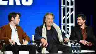 'Hunters': Amazon Prime Video's New Drama Series Premieres February 21 starring Greg Austin, Al Pacino, Logan Lerman