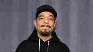 "Ice-T Recounts His Family's ""Scary"" COVID-19 Experience"
