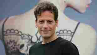 How Do You Pronounce Ioan Gruffudd? pronunciation first last name surname own say Welsh IPA nationality actor Titanic Fantastic Four today now age 2021 2022 interview
