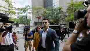 Hedley Frontman Jacob Hoggard Faces Trial In April For Sex-Related Charges