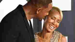 """Jada Pinkett Smith Reveals New Marriage Plans With Will Smith: """"We're Building A Friendship"""""""