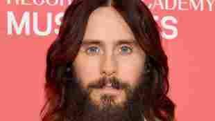 """Jared Leto Learns About Coronavirus Pandemic After Coming Out Of """"Silent Meditation In The Desert"""""""