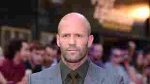 """Jason Statham attends the """"Fast & Furious: Hobbs & Shaw"""" Special Screening at The Curzon Mayfair on July 23, 2019 in London, England"""