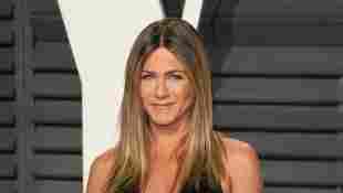 Jennifer Aniston bei den Oscars 2017