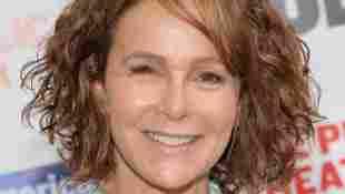 "Jennifer Grey starred in the 1987 film, ""Dirty Dancing"""