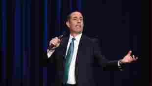 Jerry Seinfeld On Larry King Interview After Death 2007 watch video 2021