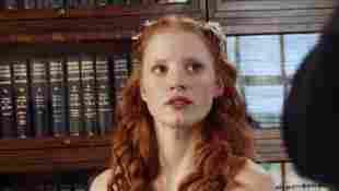 Jessica Chastain in 2008's 'Jolene'