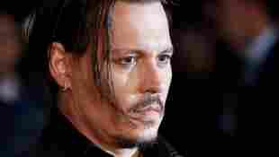 """Los ex de Johnny Depp dicen que """"nunca fue violento"""" hacia ellos durante el juicio"""