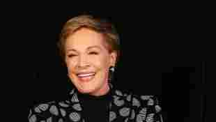 """Julie Andrews Says """"Sense Of Unity"""" During COVID-19 Is Similar To WWII-Era"""