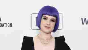 Kelly Osbourne adelgaza 85 libras en una nueva selfie 2020