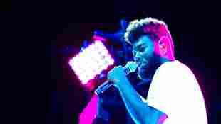 Khalid Singer