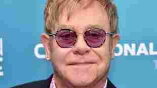 """'Killing Eve' Fan Elton John Was """"Thrilled"""" To Be Part Of New Episode"""