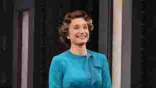 "Kristin Scott Thomas ""The Audience"" Elizabeth II"