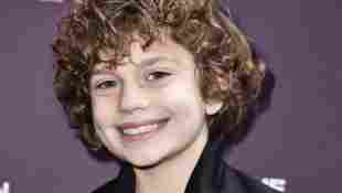 """'Law & Order: SVU'  """"Noah"""" """"Olivia's"""" Son In Real Life actor Ryan Buggle"""