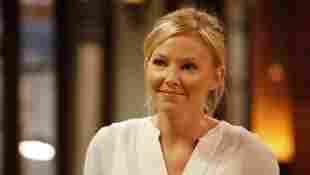 """'Law & Order: SVU': """"Rollins"""" Children pregnant season 17 20 baby daddy Amanda Kelli Giddish"""