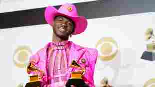 Lil Nas X Laughs Off Homophobic Rant