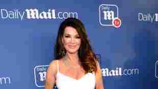 Lisa Vanderpump attends the DailyMail.com & DailyMailTV Summer Party.
