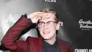 Home Alone Macaulay Culkin Joins The Cast Of 'American Horror Story' Season 10
