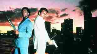Miami Vice True or False Quiz crime series TV show trivia facts questions game cast actors Don Johnson today now 2021