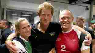 """Mike Tindall Talks """"Benefits"""" and """"Negatives"""" Of Being In The Royal Family"""