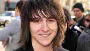 """Mitchel Musso arrives at the premiere of Warner Bros. """"17 Again"""" held at Grauman's Chinese Theatre on April 14, 2009 in Hollywood, California"""