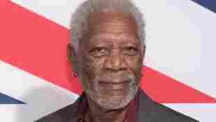 Morgan Freeman's Best Roles