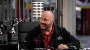 Netflix The Crew: Kevin James New TV Show in 2021 watch trailer release date cast plot actors