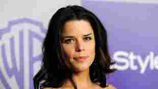 Neve Campbell Shares Cute Story Of When Her Son Learned She's A Famous Actress