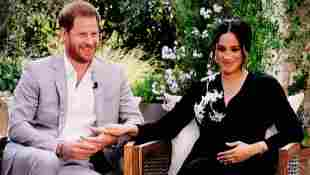Oprah With Meghan And Harry interview Gets Big Nomination From Emmy Awards 2021 list 73rd Emmys nominees royal family news