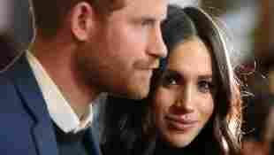 """Oprah With Meghan And Harry: Expect """"Very Candid"""" Interview air release date CBS watch 2021"""