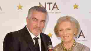 'The Great British Bake Off': What Is Paul Hollywood Doing Now?
